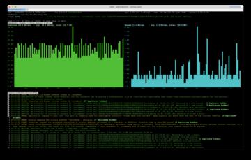 Nyx - Tor statistics
